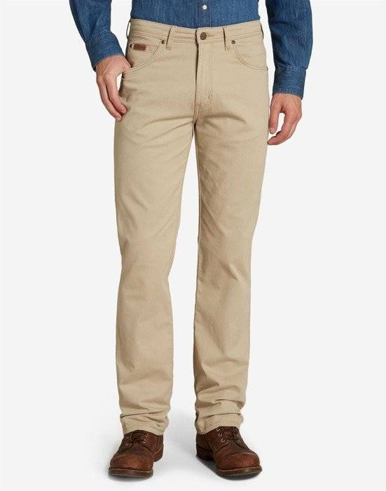 WRANGLER - JEANSY ARIZONA STRETCH